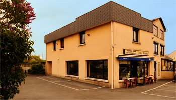 hotel chez maurice chateauroux